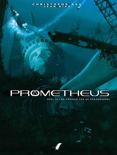 Prometheus (Bec) 18 De theorie van de graankorrel
