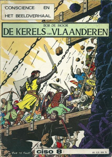 De kerels van Vlaanderen 1 De kerels van Vlaanderen