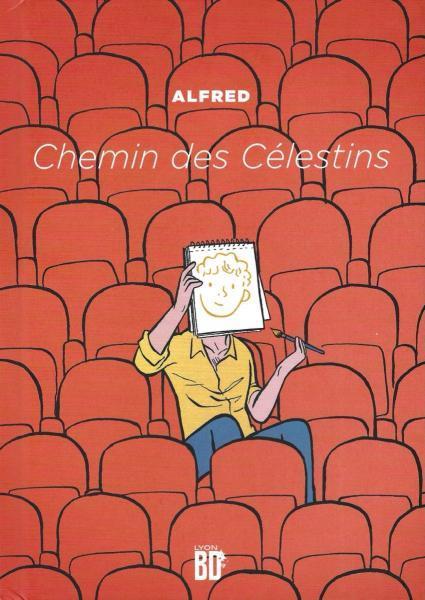 Chemin des Célestins 1 Chemin des Célestins