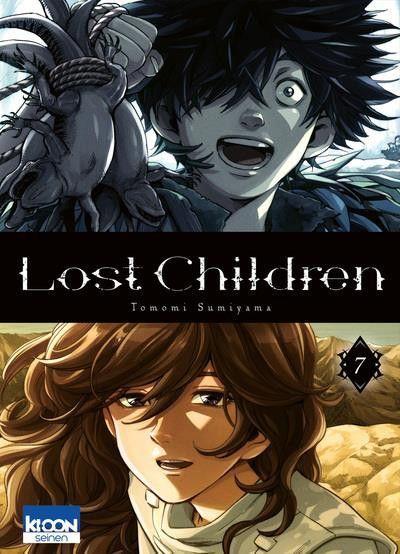 Lost Children 7 Tome 7