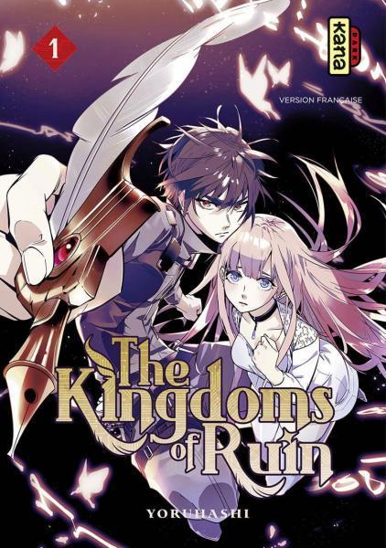 The Kingdoms of Ruin 1 Tome 1