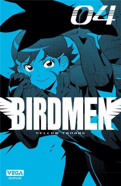 Birdmen 4 Tome 4