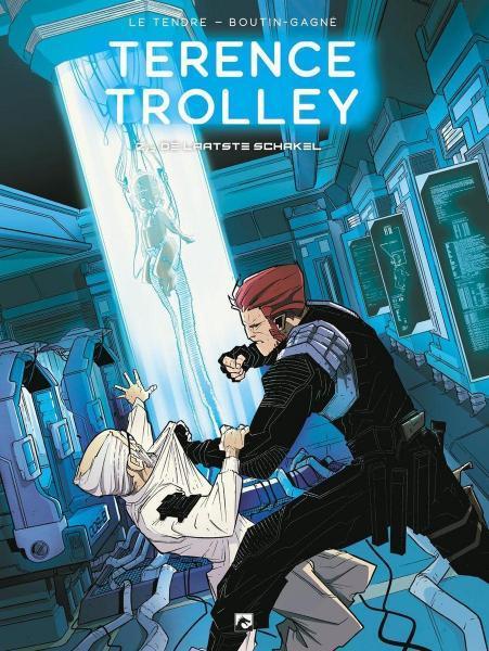 Terence Trolley 2 De laatste schakel