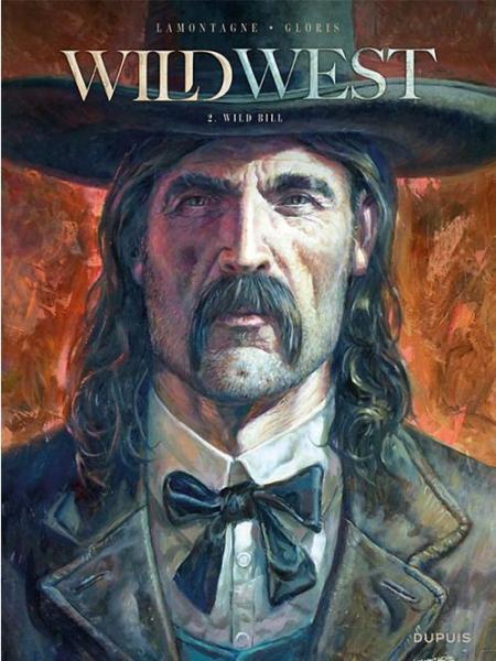 Wild West (Lamontagne) 2 Wild Bill