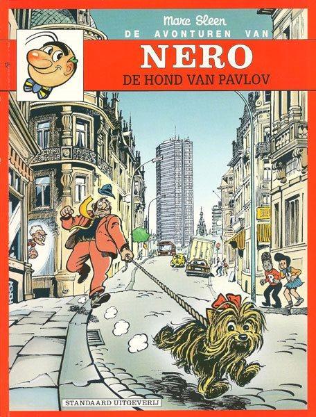 Nero 129 De hond van Pavlov
