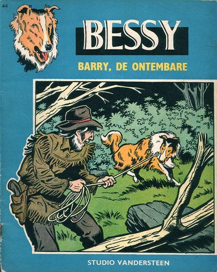 Bessy 44 Barry, de ontembare