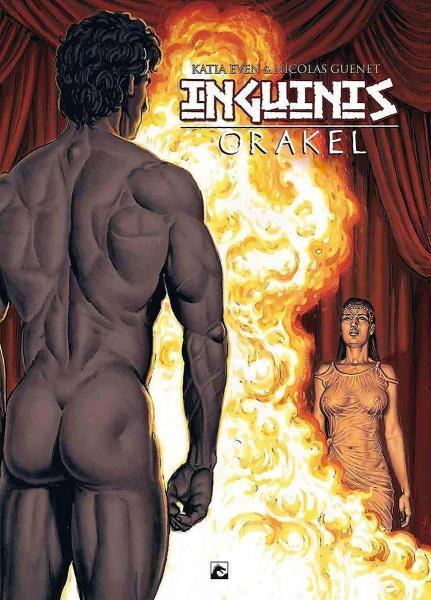 Inguinis - Orakel 1 Namens het circus