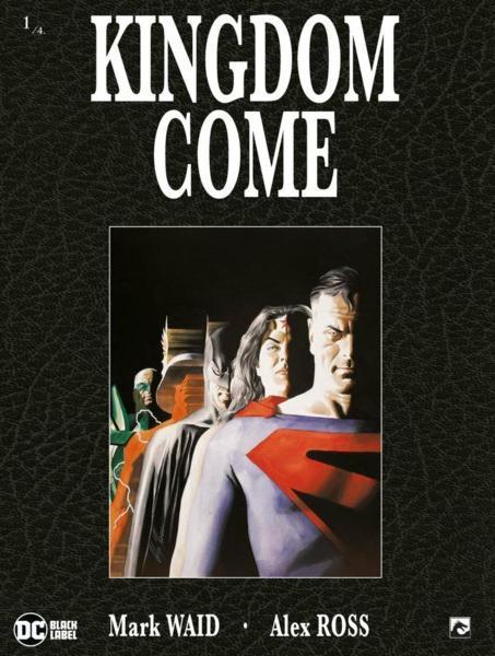 Kingdom Come 1 Deel 1