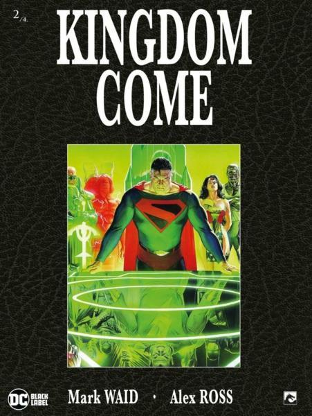 Kingdom Come 2 Deel 2