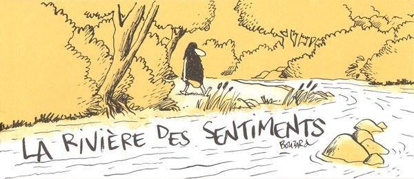 La grande aventure (Dupuis) 7 La rivière des sentiments
