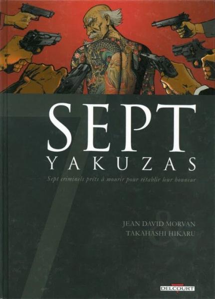 Sept 6 Sept Yakuzas