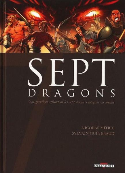 Sept 12 Sept dragons