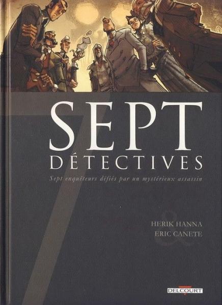 Sept 13 Sept détectives