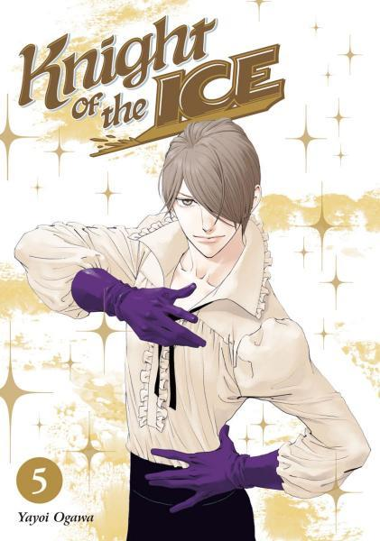Knight of the Ice 5 Volume 5