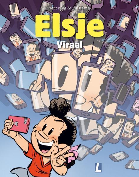 Elsje A11 Viraal