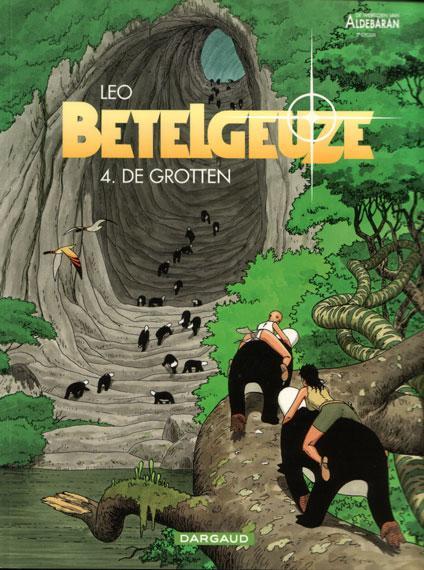 Betelgeuze 4 De grotten