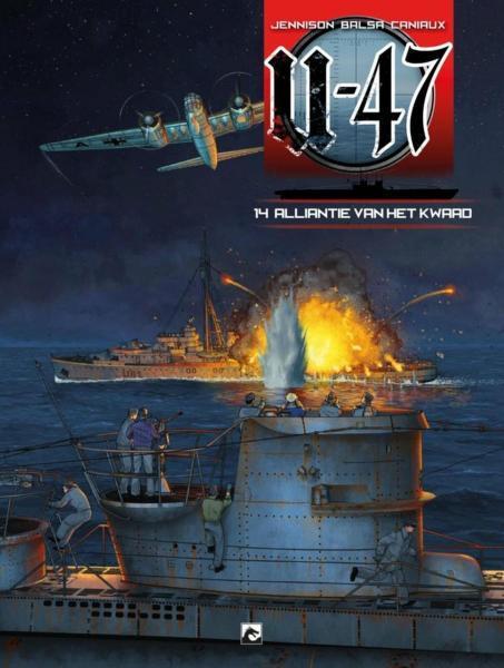 U.47 14 Alliantie van het kwaad
