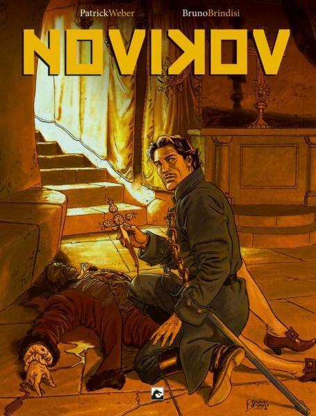 Novikov (Dark Dragon) 1 Novikov