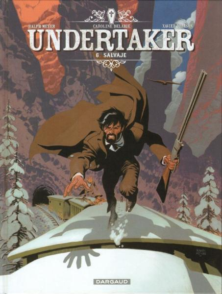 Undertaker 6 Salvaje