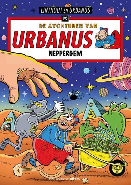 Urbanus 195 Neppergem