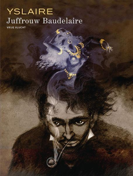 Juffrouw Baudelaire 1