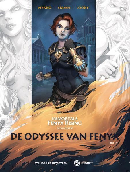 Immortals Fenyx Rising presenteert: De odyssee van Fenyx 1 Deel 1