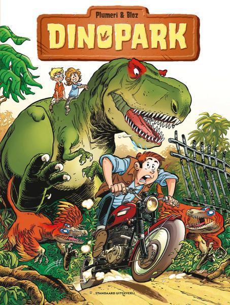 Dinopark 1 Deel 1