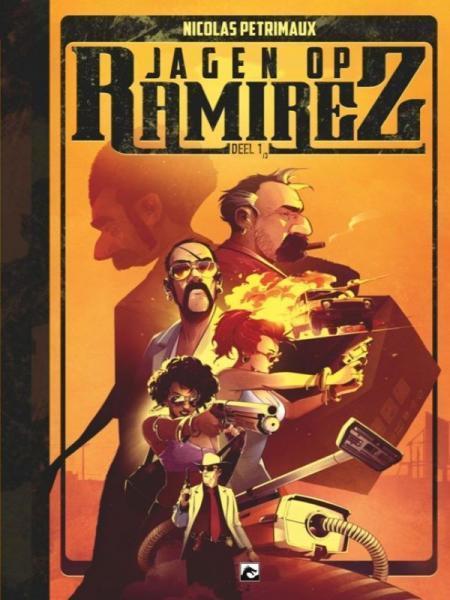 Jagen op Ramirez 1 Deel 1