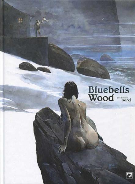 Bluebells Wood 1 Bluebells Wood