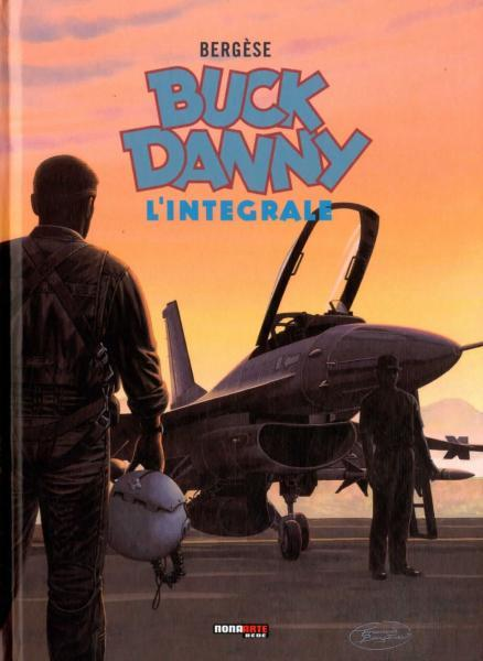 Buck Danny - De integrale 13 L'integrale 1993-1999