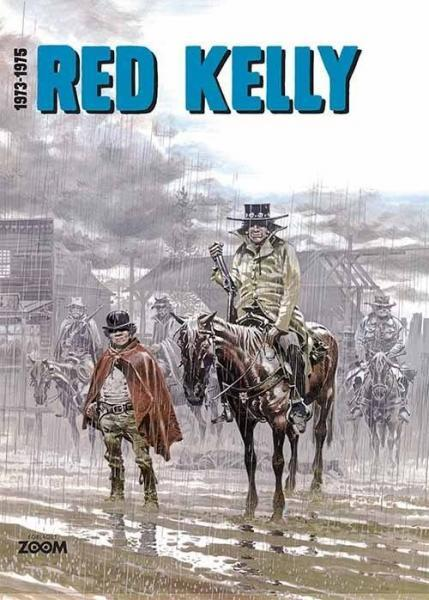 Red Kelly (Deens) INT 2 Red Kelly 1973-1975