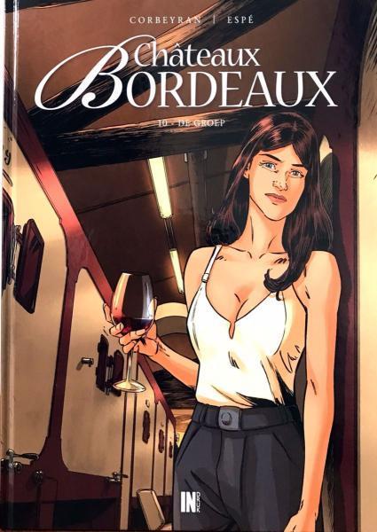 Châteaux Bordeaux 10 De groep