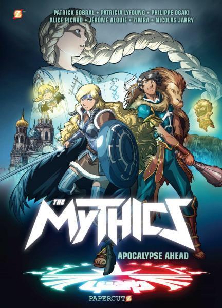 The Mythics 3 Apocalypse Ahead