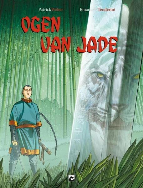 Ogen van jade 1 Ogen van jade
