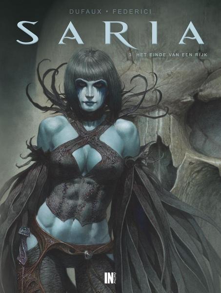 Saria 3 Het einde van een rijk