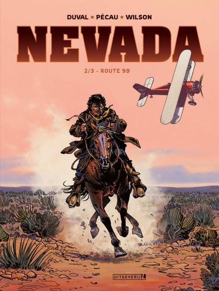 Nevada (Wilson) 2 Route 99