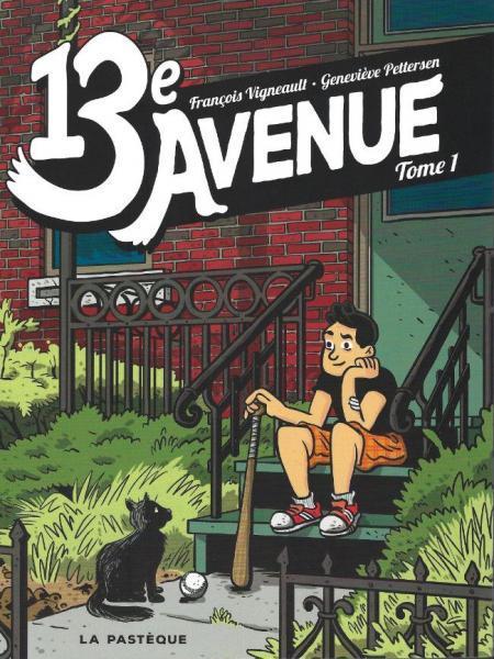 13e Avenue 1 Tome 1