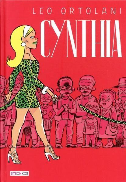 Cynthia 1 Cynthia