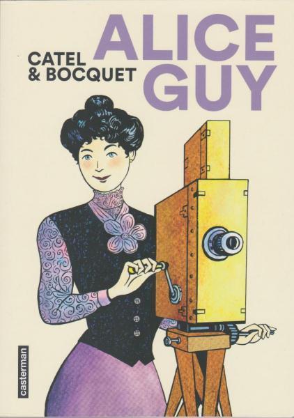 Alice Guy 1 Alice Guy
