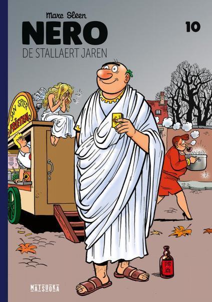 Nero: De Stallaert jaren 10 Deel 10