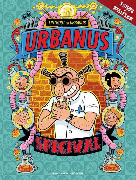 Urbanus INT SP19 De Schrikmerg-special
