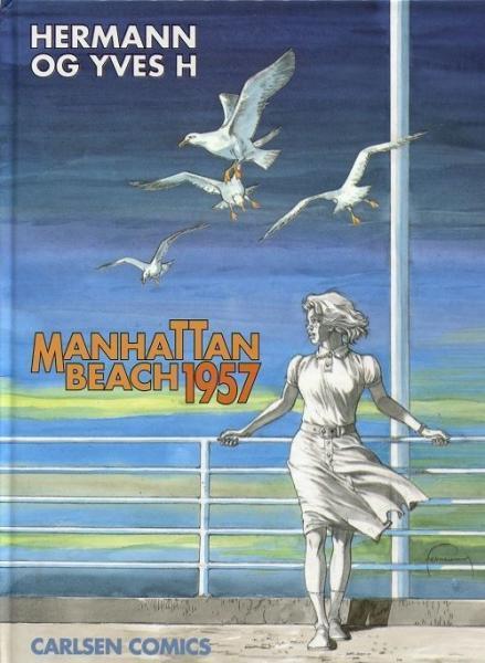 Manhattan Beach 1957 1 Manhattan Beach 1957