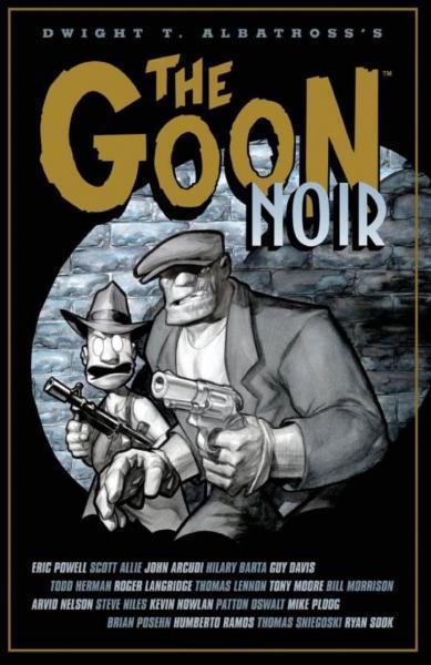 The Goon: Noir INT 1 The Goon: Noir