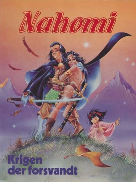 Nahomi (Interpresse) 1 Krigen der forsvandt