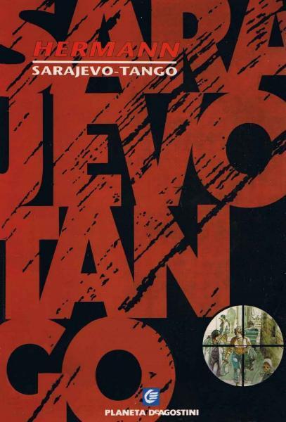 Sarajevo-Tango 1 Sarajevo Tango