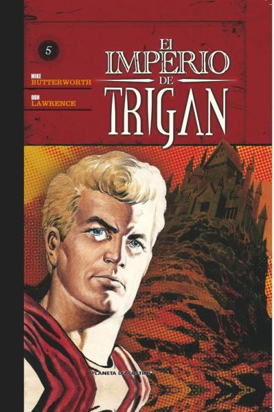 El imperio de Trigan A5 El imperio de Trigan 5