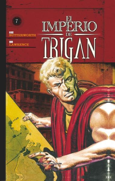 El imperio de Trigan A7 El imperio de Trigan 7
