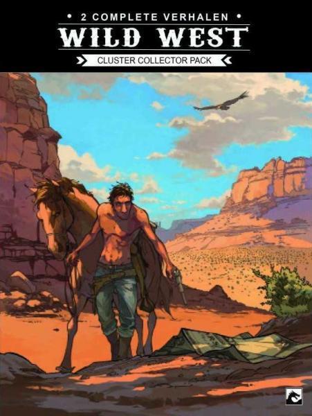 Wild West (Cluster collector pack) 2 Wild West 2
