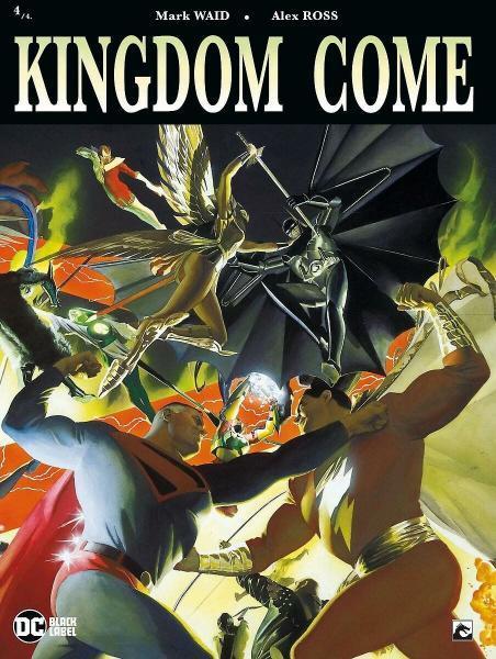 Kingdom Come 4 Deel 4