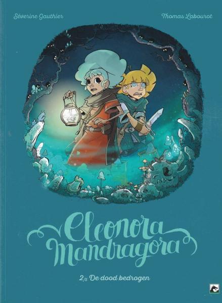Eleonora Mandragora 2 De dood bedrogen